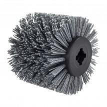Szczotka nylonowa do satyniarki do czyszczenia polerowania MP6079