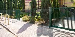 Akcesoria do montażu ogrodzeń
