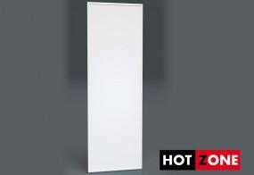 Tanie ogrzewanie na podczerwień panele 1100 W  (Basic 8)    180 X 60 CM