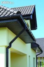 RYNNY PCV GAMRAT Plastikowe Dachowe lubelskie
