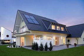 Kolektory słoneczne zestaw zestawy solarne