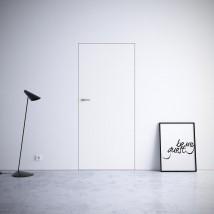 Linate Zero + ościeżnica Discret