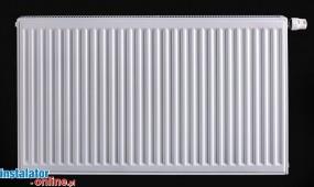 Grzejnik Stalowy Termoteknik Termolux K11 600x600mm K11 600x600mm