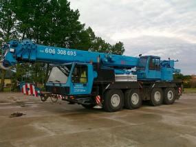 Dźwig 70 ton