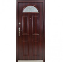 Drzwi wejściowe stal/alu/drewno/pcv