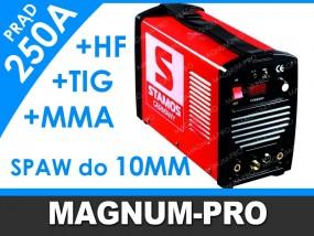 Spawarka TIG DC MMA 250A HF MP2010