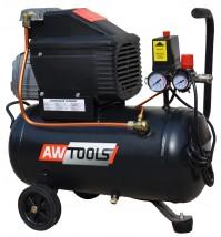Sprężarka powietrza kompresor 1500W 8 Bar 250 l/min