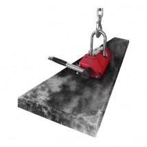 Podnośnik magnetyczny 300kg do blachy i stali chwytak MP3202