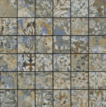Aparici Carpet Vestige Natural Mosaico G-3558