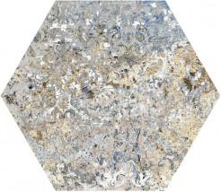 Aparici Carpet Vestige Natural Hexagon G-3230