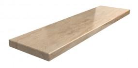 Parapet z marmuru BRECIA SARDA 20 mm