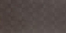 APAVISA Nanoarea 7.0 Black Reticolato 45x90 G-1250