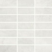 Delconca Abbazie Ab18 Bianco Mozaico 20x20 Abbazie Ab18 Bianco Mozaico