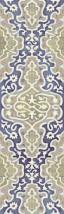 Aparici Tawriq Blue Zaida C-581
