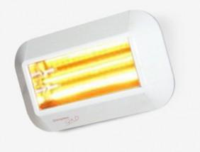 Promiennik podczerwieni QXD 1500NLW moc grzewcza 1500 W