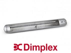 Kwarcowy promiennik podczerwieni Dimpex BK 1201S srebrny moc grzewcza 1200 W