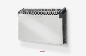 DX 410 – ścienny grzejnik z regulacją termodynamiczną moc grzewcza 1000 W
