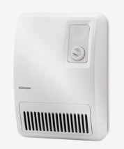 Dimplex EF 10/20 - elektryczny ścienny grzejnik łazienkowy moc grzewcza 2000 W