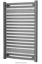 Radeco Zorba 1 grzejnik design dekoracyjny kolor RAL 415/550