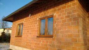Okna PCV VEKA