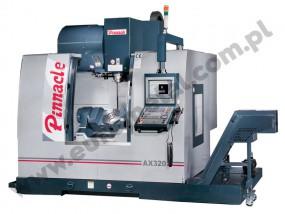 Centrum obróbcze CNC PINNACLE AX320