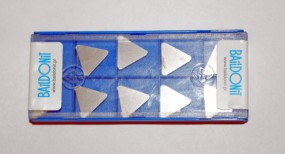 Płytka frezarska TPKN 1603 PP-R SM25T