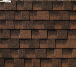 Gont bitumiczny GAF Timberline HD Hickory