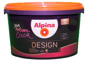 Farba lateksowa Alpina Design