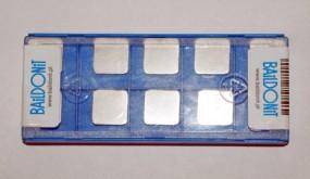 Płytka frezarska SPKN 1203 ED-R SM25T