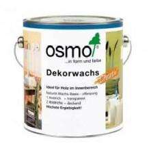 Olejowosk OSMO 3188 Śnieg
