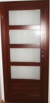 Drzwi wewnętrzne Braga wz5
