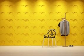 Panel Dekoracyjny 3D Honey