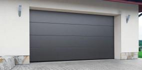 2. Bramy garażowe, bramy przemysłowe, garaże