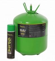 Klej kontaktowy do laminatów oraz obrzeży meblowych GPSA 22C Kaister 17kg