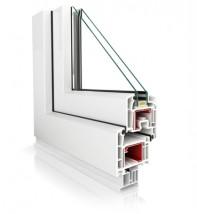 Okna PVC Vetrex VE 60