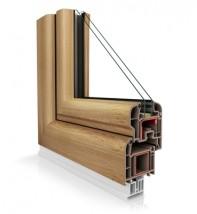Okna PVC Vetrex VR 70