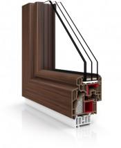 Okna PVC VR 90 Synergy