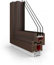 Okna PVC Vetrex V 82
