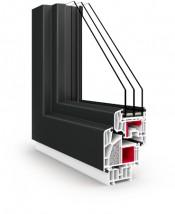 Okna PVC Vetrex V 90+