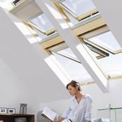Sprzedaż okien dachowych