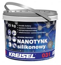 Nanotynk silikonowy 031