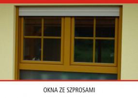 Okna ze szprosami opinie