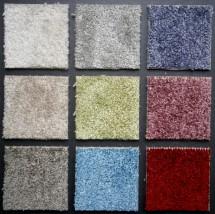 Wykładziny dywanowe do sypialni