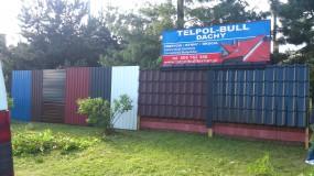 Sprzedaż pokryć dachowych