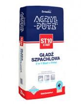 Acryl Putz