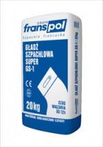 Gładź Szpachlowa Extra GS-2