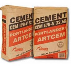 Cement CEM II/B-V 32,5R