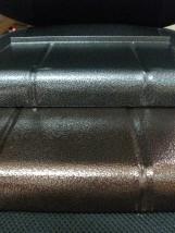 Parapety aluminiowe