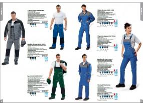 Kolekcja Work - odzież dla pracowników