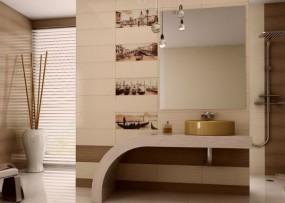Marina - płytki ścienne, płytki łazienkowe